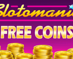 Slotomania Freebies – April 22